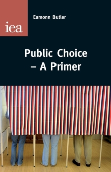 Image for Public Choice : A Primer