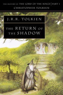 Image for The return of the shadow