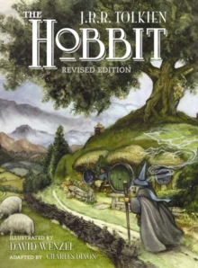 Image for The Hobbit, or, There and back again