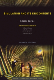Image for Simulation and its discontents