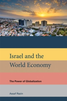 Image for Israel and the world economy  : the power of globalization