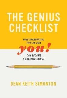 Genius Checklist