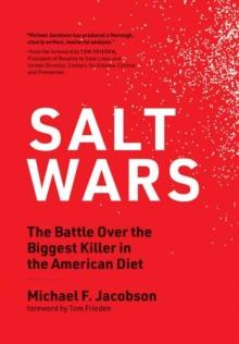 Image for Salt Wars