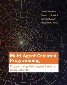 Image for Multi-Agent Oriented Programming