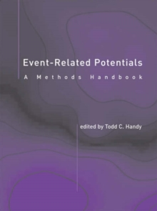 Image for Event-related potentials  : a methods handbook