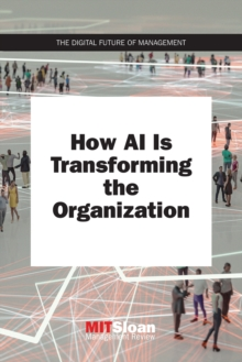 Image for How AI is transforming the organization