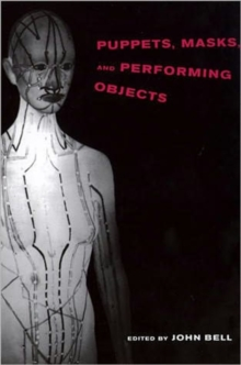 Image for Puppets, Masks, and Performing Objects