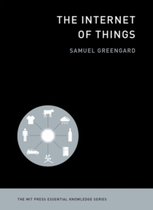 Image for The Internet of things