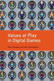 Image for Values at play in digital games