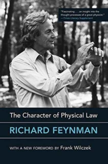Image for The Character of Physical Law