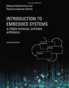 Image for Introduction to Embedded Systems : A Cyber-Physical Systems Approach