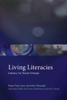 Image for Living Literacies