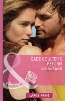 Image for Cade Coulter's return