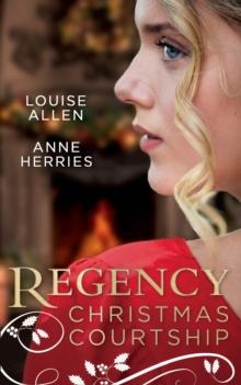 Regency Christmas Courtship