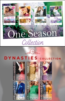 Image for One Season And Dynasties Collection