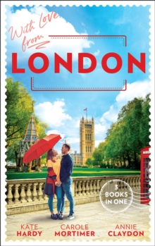 Image for With love from London