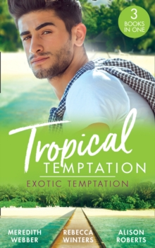 Image for Exotic temptation