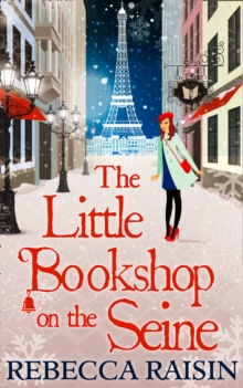 Image for The little bookshop on the Seine