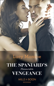 Image for The Spaniard's pleasurable vengeance