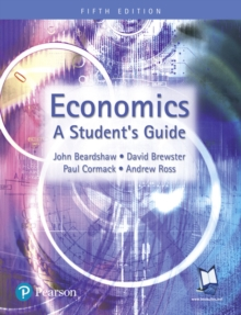 Image for Economics  : a student's guide