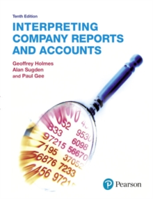 Image for Interpreting company reports and accounts