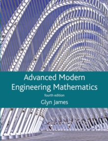 Image for Advanced modern engineering mathematics