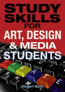 Image for Study skills for art, design and media students