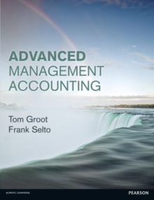 Image for Advanced Management Accounting