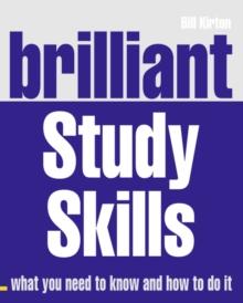 Image for Brilliant study skills