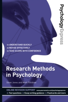 Research methods in psychology - Forshaw, Mark