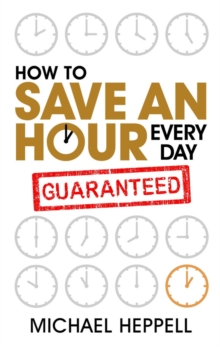 Image for How to save an hour every day