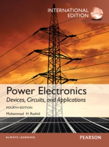 Image for Power electronics  : devices, circuits, and applications