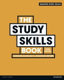 The study skills book - McMillan, Kathleen