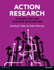 Image for Action research  : a guide for the teacher researcher