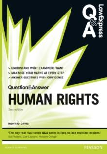 Human rights - Davis, Howard