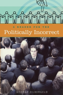 Image for A reader for the politically incorrect