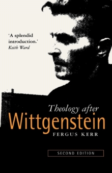 Image for Theology after Wittgenstein