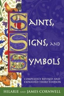 Image for Saints, Signs and Symbols : The Symbolic Language Of Christian Art