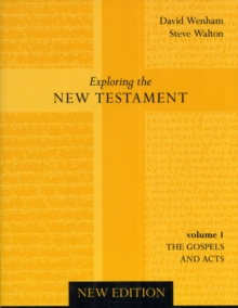 Image for Exploring the New Testament