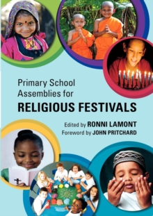 Image for Primary School Assemblies for Religious Festivals