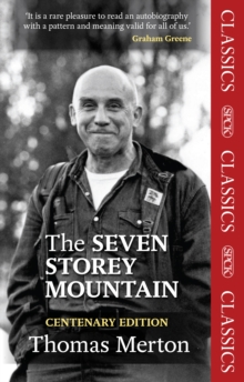 Image for The seven storey mountain