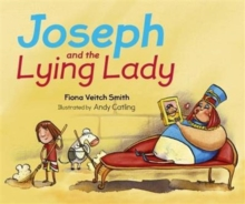 Image for Joseph and the lying lady