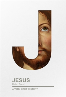 Image for Jesus : A Very Brief History