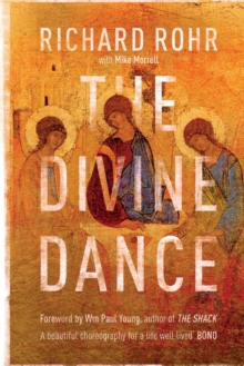 Image for The divine dance  : the trinity and your transformation
