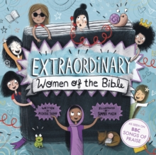 Image for Extraordinary Women of the Bible
