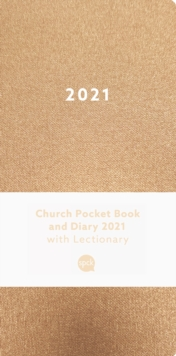 Image for Church Pocket Book and Diary 2021 Pattern 3