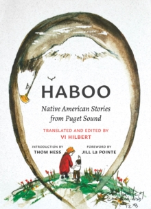 Image for Haboo : Native American Stories from Puget Sound