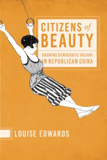 Image for Citizens of Beauty : Drawing Democratic Dreams in Republican China