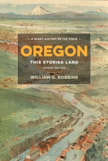Image for Oregon : This Storied Land