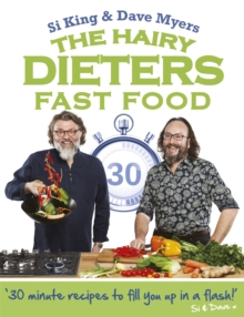 Image for The Hairy Dieters fast food